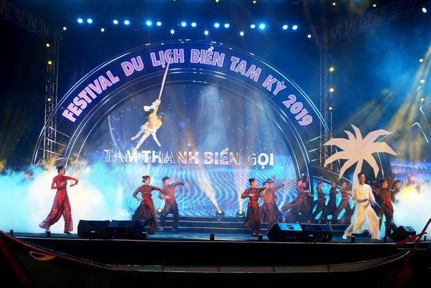 Hoá ra sự kiện mà Mỹ Tâm cùng Mai Tài Phến bí mật tham dự lại chính là lễ hội du lịch lớn nhất Quảng Nam mùa hè này - Ảnh 4.