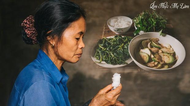 Không thua gì Lý Tử Thất, người Việt trẻ cũng có những kênh ẩm thực thôn quê đầy thanh cảnh và chất lượng như thế này - Ảnh 3.