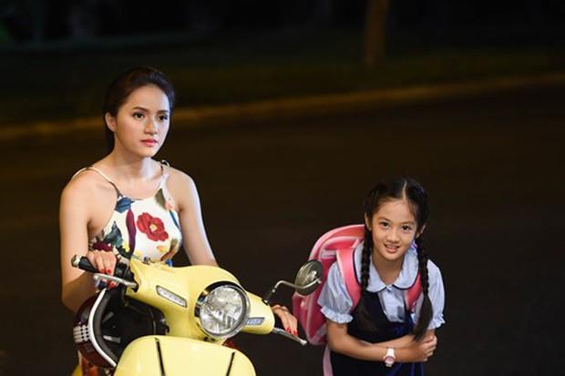 HOT: Hương Giang từ cựu hoa hậu, ca sĩ giờ đây đánh chiếm luôn lĩnh vực phim ảnh? - Ảnh 6.