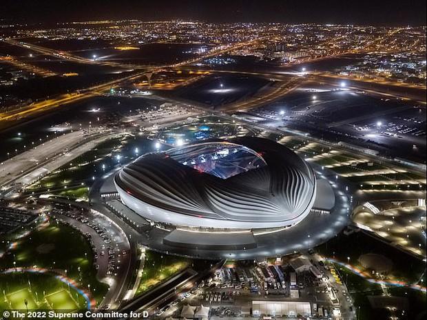 Cựu Chủ tịch LĐBĐ châu Âu bị bắt vì nghi nhận hối lộ, bán phiếu bầu để giúp nhà vô địch châu Á được đăng cai World Cup 2022 - Ảnh 2.