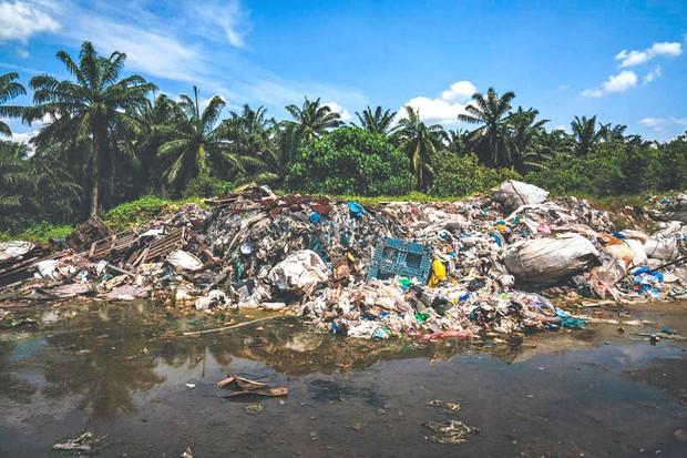 Đốt rác làm nhiên liệu sạch: Ý tưởng tuyệt vời nhưng có phải đáp án cho câu chuyện khủng hoảng rác nhựa? - Ảnh 2.