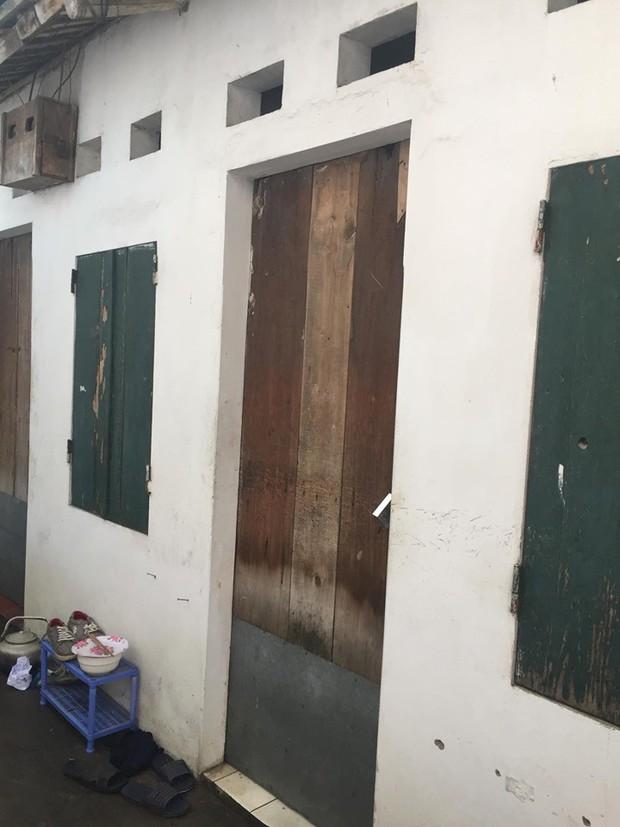 Vụ cô gái ở Hà Nội bị giết trước khi đi nước ngoài: Mẹ gào khóc gọi tên con, người thuê trọ sợ hãi phải đi ngủ nhờ nhà bạn - Ảnh 4.