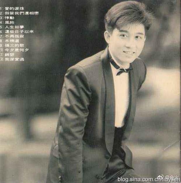 Thiếu tiền trọ nhiều tháng trời, mỹ nam xứ Đài 1 thời tự sát, chết cô độc ở tuổi xế chiều - Ảnh 3.
