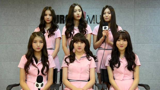 """Hội idol nữ vừa debut đã thu về cả """"rổ"""" antifan, bị """"ném đá"""" tơi bời từ tài năng đến nhân cách - Ảnh 10."""