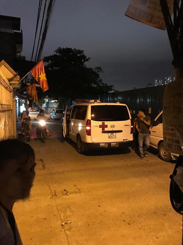 Hà Nội: Cô gái 19 tuổi bị sát hại dã man trong phòng trọ, ngay trước ngày bay sang nước ngoài - Ảnh 1.