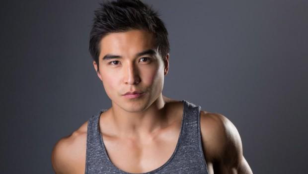 Diễn viên Châu Á sở hữu body 6 múi Lâm Lộ Địch là ai mà Marvel săn đón dữ vậy? - Ảnh 4.