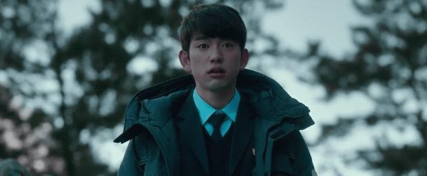 5 lần trai đẹp JYP bùng nổ diễn xuất: Số 2 còn hóa nam thần bản nhí của Lee Min Ho - Ảnh 16.