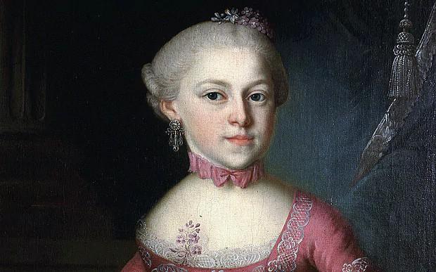 Bí ẩn gây shock: Không phải Mozart, đây mới chính là thiên tài đứng sau những tác phẩm nghệ thuật kinh điển của ông? - Ảnh 1.