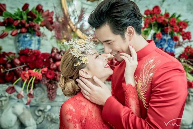 Dàn sao Tình yêu không có lỗi, lỗi ở bạn thân sau 3 năm: Nữ phụ lột xác cực sốc, chàng Nat yên bề với tình cũ Mario - Ảnh 33.