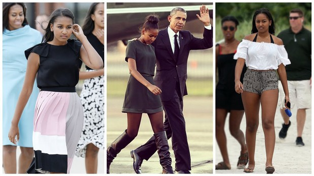 Con gái út của ông Barack Obama: Hành trình lột xác đáng kinh ngạc từ vịt hóa thiên nga và những bí mật giờ mới được hé lộ - Ảnh 10.