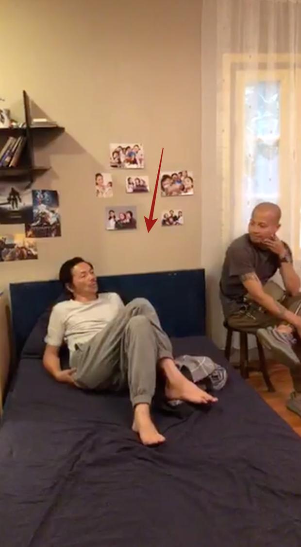 Hé lộ một trong những phân cảnh cuối của Về Nhà Đi Con: Dương đã hết crush Rooster, cả gia đình bốn người lại sum vầy hạnh phúc? - Ảnh 5.
