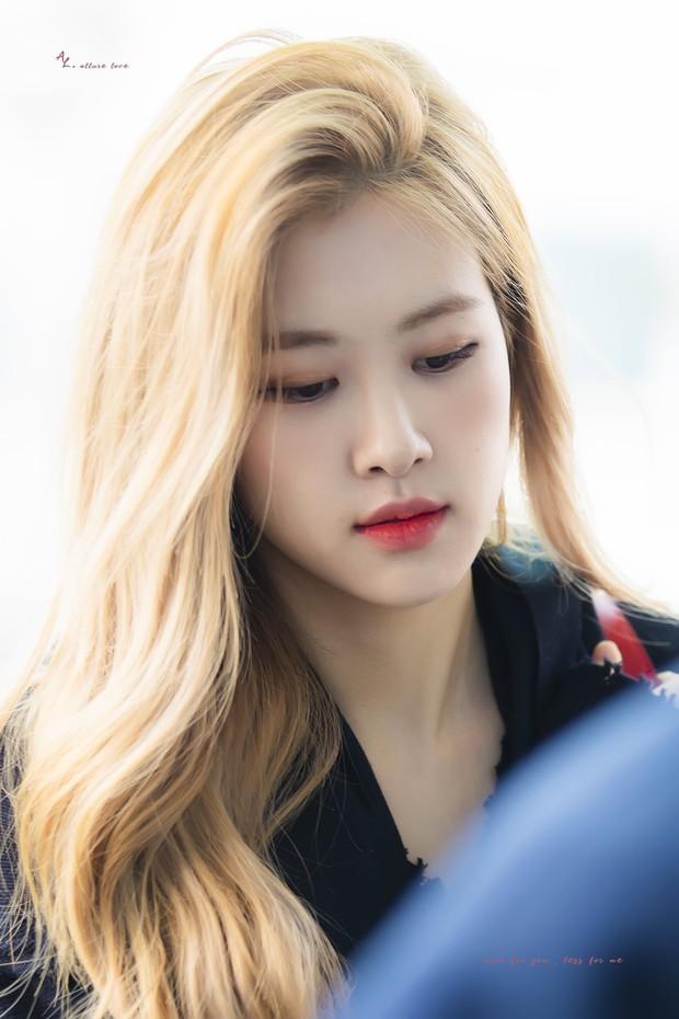 Loạt idol Kpop gây bão nhờ tóc vàng bạch kim: Người vịt hóa thiên nga, lên hẳn top trend, kẻ tuột dốc không phanh - Ảnh 23.