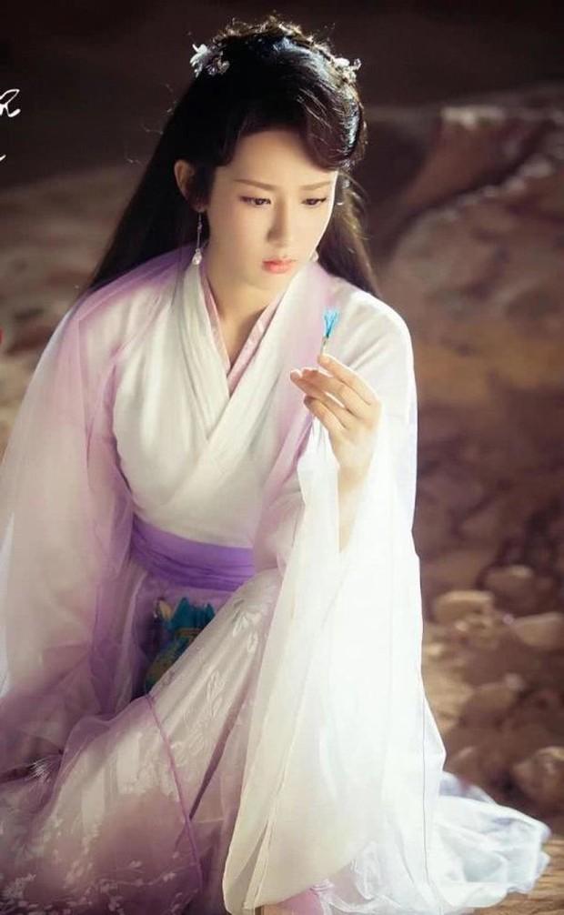 Nhìn tạo hình cổ trang ăn tiền của sao Hoa Ngữ, netizen đua nhau cảm thán: Đẹp gì nhức nách vậy các chế ơi? - Ảnh 7.