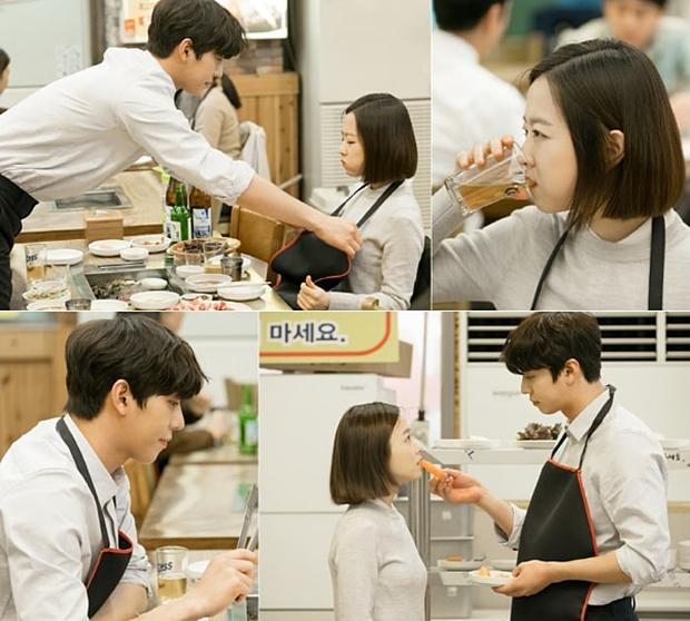Qua nhiều đời trai, Park Bo Young rốt cuộc cũng tìm được mỹ nam Ahn Hyo Seop của đời mình - Ảnh 14.
