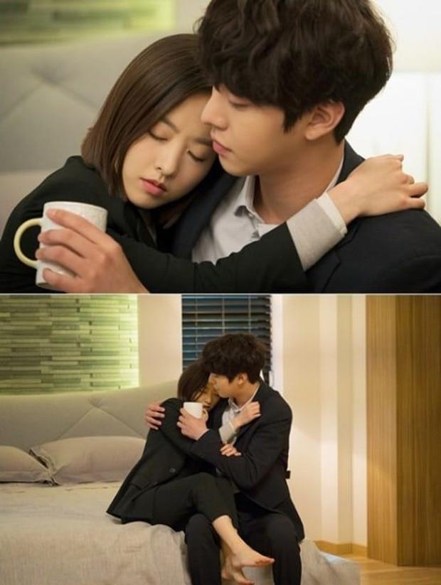 Qua nhiều đời trai, Park Bo Young rốt cuộc cũng tìm được mỹ nam Ahn Hyo Seop của đời mình - Ảnh 15.