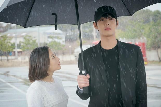 Qua nhiều đời trai, Park Bo Young rốt cuộc cũng tìm được mỹ nam Ahn Hyo Seop của đời mình - Ảnh 2.