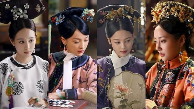 5 lý do chứng minh phim Hoa Ngữ vẫn ao làng chuyển thể, còn xứ Kim Chi lại tham vọng chinh phục biển lớn - Ảnh 1.