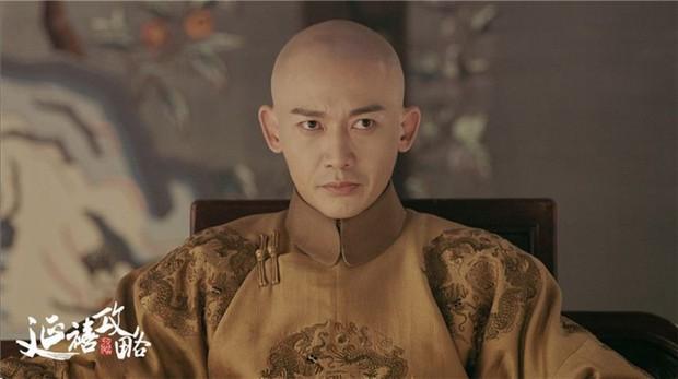 Vu Chính khoe người đẹp cổ trang trong phim mới Đại Đường Nữ Nhân Hành, ai ngờ mỹ nhân này đã... 70 tuổi - Ảnh 8.