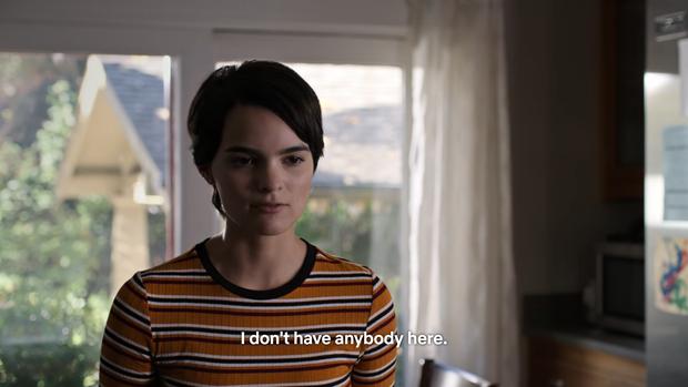 Thích xem phim teen nhưng quá mệt mỏi với drama rẻ tiền, còn không mau xem ngay Trinkets! - Ảnh 9.