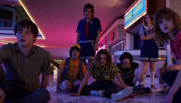 9 phim phá đảo Netflix trong tháng 7: Thế giới nín thở chờ mùa cuối của series đình đám Stranger Things - Ảnh 1.
