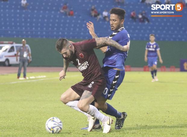Tuyển thủ U23 Việt Nam tỏa sáng, Bình Dương hẹn Hà Nội làm nên lịch sử ở đấu trường châu lục - Ảnh 2.