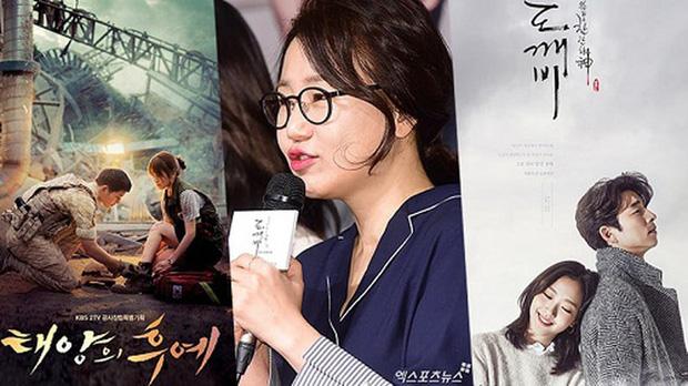 5 lý do chứng minh phim Hoa Ngữ vẫn ao làng chuyển thể, còn xứ Kim Chi lại tham vọng chinh phục biển lớn - Ảnh 3.
