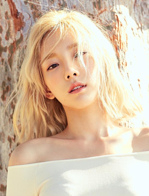 Loạt idol Kpop gây bão nhờ tóc vàng bạch kim: Người vịt hóa thiên nga, lên hẳn top trend, kẻ tuột dốc không phanh - Ảnh 4.