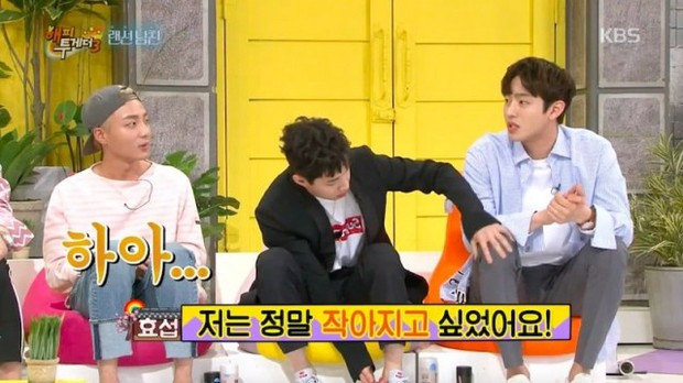 Qua nhiều đời trai, Park Bo Young rốt cuộc cũng tìm được mỹ nam Ahn Hyo Seop của đời mình - Ảnh 9.