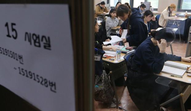 Sự khủng khiếp trong việc coi trọng giá trị bằng cấp ở Hàn Quốc: Nhiều người dành 30 năm đầu đời để học, thi và tranh suất vào làm nhà nước - Ảnh 5.