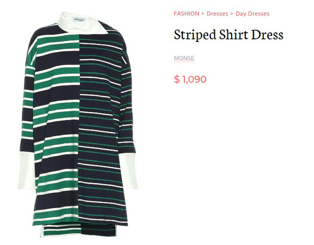 Cùng là váy hiệu 25 triệu mà Victoria Song như mặc đồ Taobao, Cổ Lực Na Trát lại đẳng cấp khác một trời một vực - Ảnh 6.