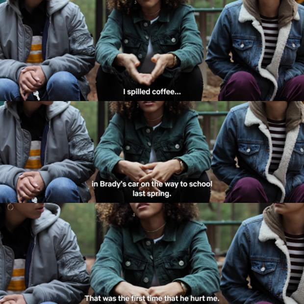 Thích xem phim teen nhưng quá mệt mỏi với drama rẻ tiền, còn không mau xem ngay Trinkets! - Ảnh 21.