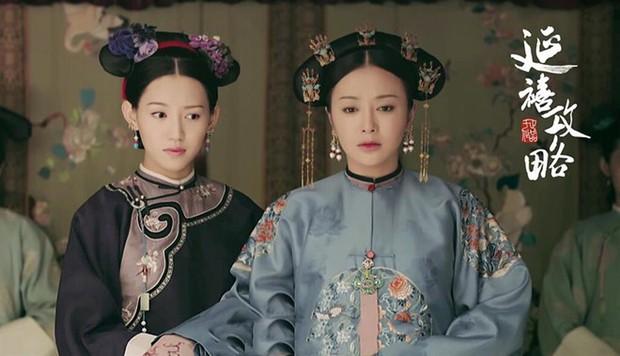5 lý do chứng minh phim Hoa Ngữ vẫn ao làng chuyển thể, còn xứ Kim Chi lại tham vọng chinh phục biển lớn - Ảnh 7.