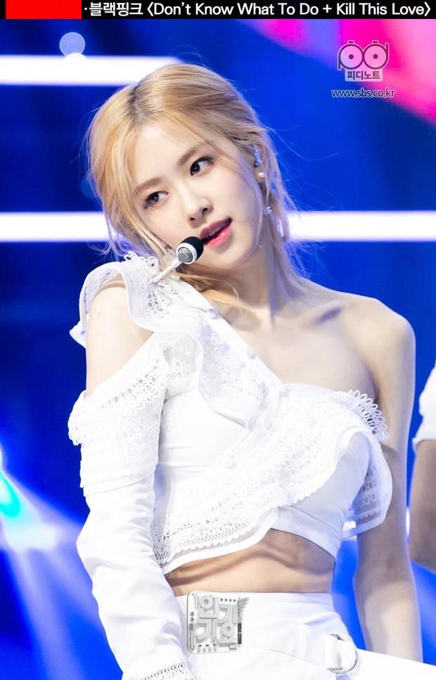 Loạt idol Kpop gây bão nhờ tóc vàng bạch kim: Người vịt hóa thiên nga, lên hẳn top trend, kẻ tuột dốc không phanh - Ảnh 24.