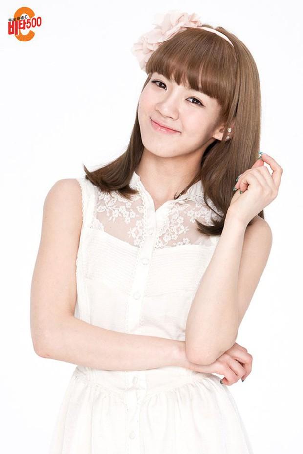 Loạt idol Kpop gây bão nhờ tóc vàng bạch kim: Người vịt hóa thiên nga, lên hẳn top trend, kẻ tuột dốc không phanh - Ảnh 9.