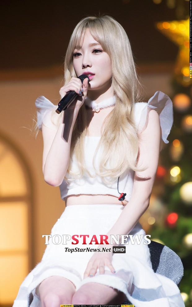 Loạt idol Kpop gây bão nhờ tóc vàng bạch kim: Người vịt hóa thiên nga, lên hẳn top trend, kẻ tuột dốc không phanh - Ảnh 6.