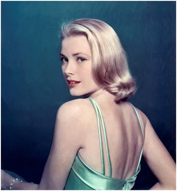 5 tượng đài nhan sắc của Hollywood thập niên xưa: Đẹp như các vị thần, nữ thần, hoa hậu ngày nay khó đạt đến đẳng cấp này! - Ảnh 25.