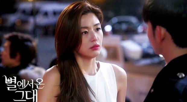 Mỹ Tâm và mợ chảnh Chun Song Yi: Hai chị đẹp thích nặn mụn, yêu trai trẻ và đáp trả tin hẹn hò siêu gắt - Ảnh 14.