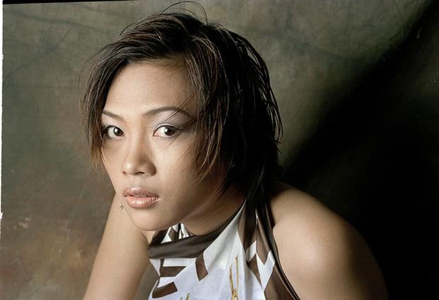 Mỹ Tâm và mợ chảnh Chun Song Yi: Hai chị đẹp thích nặn mụn, yêu trai trẻ và đáp trả tin hẹn hò siêu gắt - Ảnh 13.