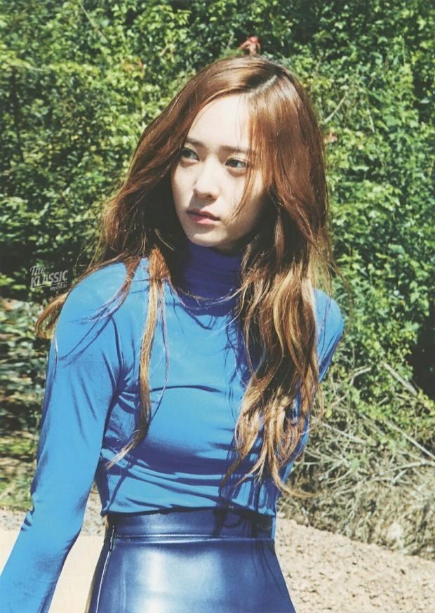 Loạt idol Kpop gây bão nhờ tóc vàng bạch kim: Người vịt hóa thiên nga, lên hẳn top trend, kẻ tuột dốc không phanh - Ảnh 18.