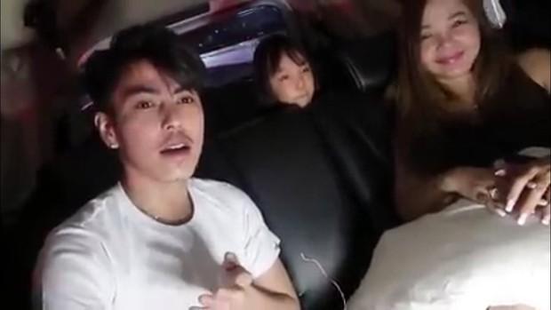 Đăng clip ôm thi thể người bố qua đời vào đúng Ngày của Cha, YouTuber tạo làn sóng tranh cãi dữ dội trên MXH - Ảnh 1.