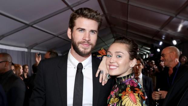 Liam và Miley bất ngờ unfollow nhau trên Instagram khiến fan một phen toát mồ hôi hột - Ảnh 1.