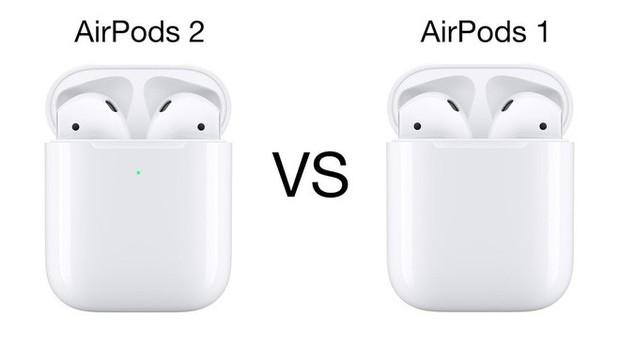 Cô Tấm thời hiện đại: Nếu phải nhặt rổ AirPods 1 và 2 chung nhau, tìm đâu phép màu phân biệt cho đúng? - Ảnh 1.