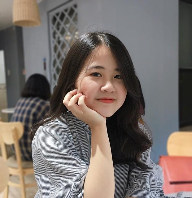 Ôn thi Văn có 2 tháng cũng giành 9.25 điểm, sĩ tử nào muốn học hỏi thì xem ngay tips của cô nữ sinh trường Chuyên Phan Bội Châu này - Ảnh 2.