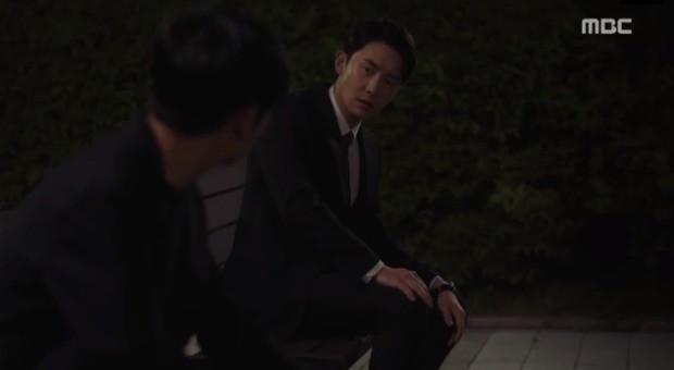 Đêm Xuân tập 9: Han Ji Min nựng môi trai đẹp, nổi cơn tanh bành khi crush bị bồ cũ khẩu nghiệp - Ảnh 16.