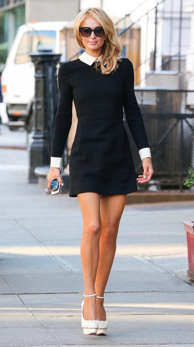 Cô chủ cũ của Kim Paris Hilton chặt đẹp danh tiểu thư hết thời nhờ thần thái, nhưng body mới là tâm điểm - Ảnh 5.