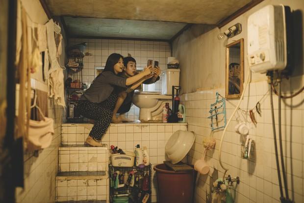 Ghét hài nhảm, mê điện ảnh Hàn, xem ngay Kí Sinh Trùng được tặng liền tay combo trào phúng cực mạnh! - Ảnh 3.