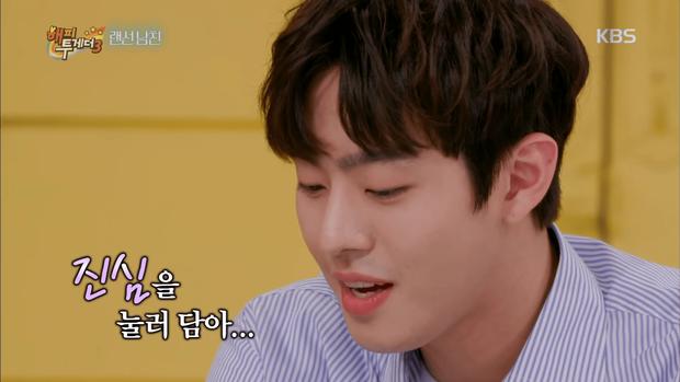 Qua nhiều đời trai, Park Bo Young rốt cuộc cũng tìm được mỹ nam Ahn Hyo Seop của đời mình - Ảnh 8.