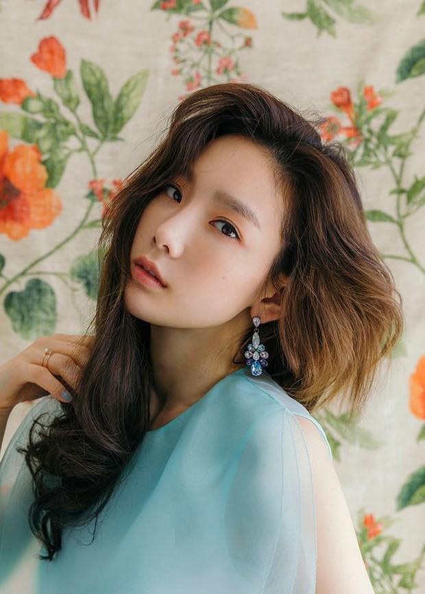 Loạt idol Kpop gây bão nhờ tóc vàng bạch kim: Người vịt hóa thiên nga, lên hẳn top trend, kẻ tuột dốc không phanh - Ảnh 8.