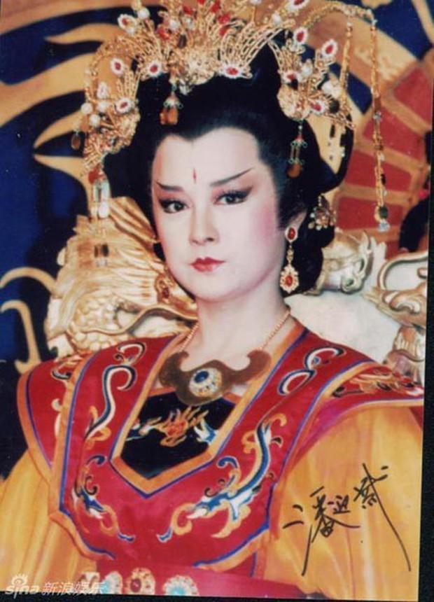 Vu Chính khoe người đẹp cổ trang trong phim mới Đại Đường Nữ Nhân Hành, ai ngờ mỹ nhân này đã... 70 tuổi - Ảnh 6.