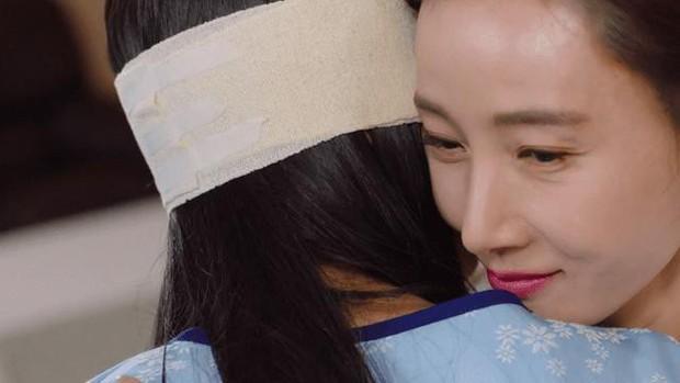Angel's Last Mission: Love: Át chủ bài rating mới của KBS, Shin Hye Sun diễn xuất bùng nổ cân cả dàn diễn viên - Ảnh 3.